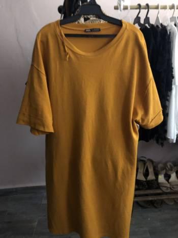 Vestido moztaza