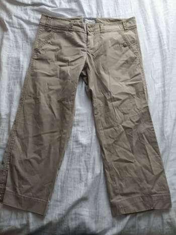pantalon capri