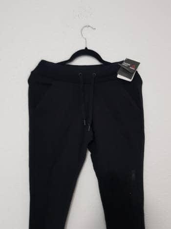 Pants Reebok algodón