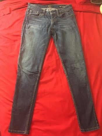 Jeans Guess Skinny!!