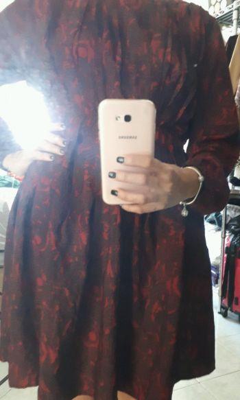 Vestido walter beker