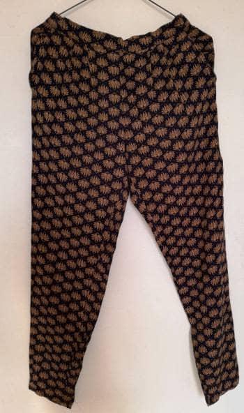 Pantalones boho