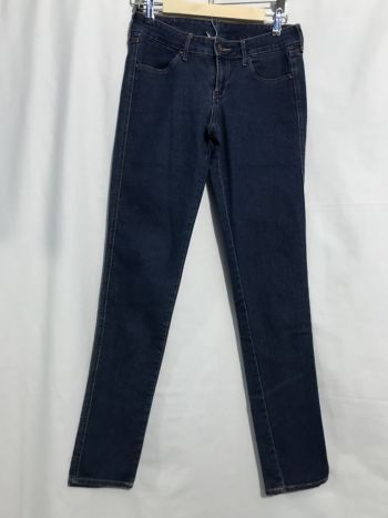 Jeans H&M &DENIM entubados