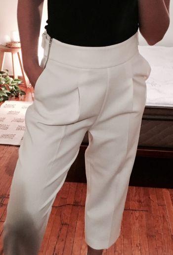 Pantalon formal para NAVIDAD :)