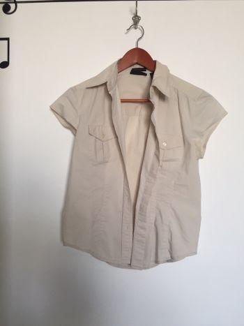Camisa de botones