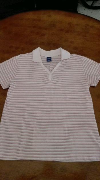 Camisa de algodón, maternidad