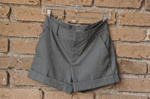 Shorts formales