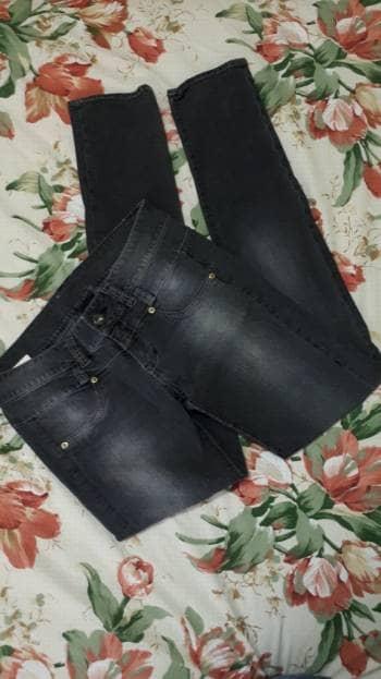 Jeans de mezclilla