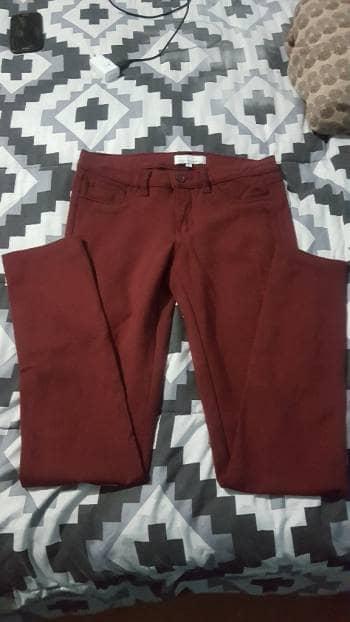 Pantalón tipo leggins 2x250