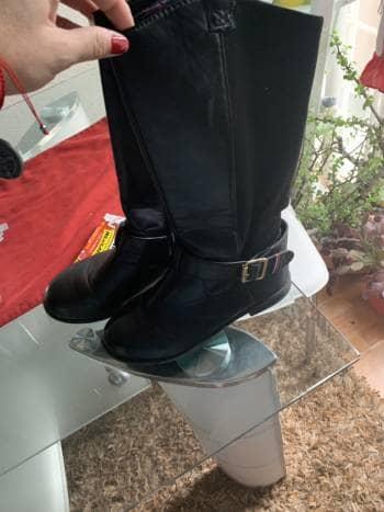 Botas tommy