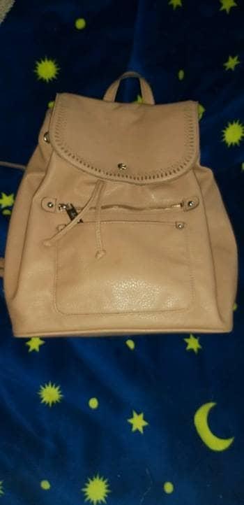 Backpack Nude JS