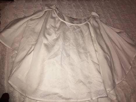 Blusa marca gianni bini