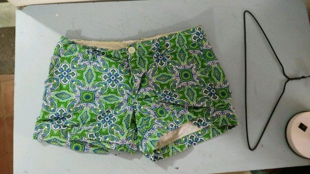 Short playero old navy