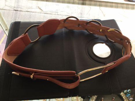 Moderno cinturon