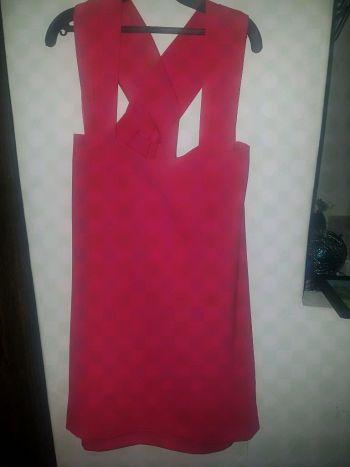 Vestido fiusha Sfera 2x1