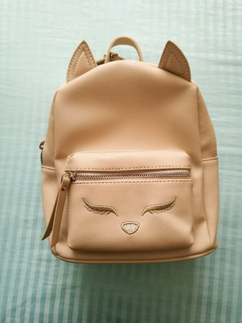 Bolso tipo backpack