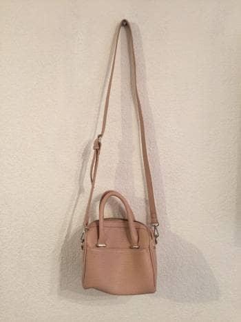 2x1 Bolsa palo de rosa