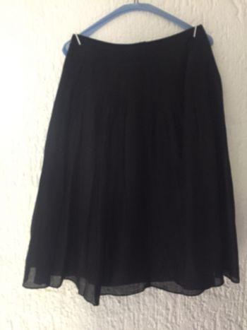 Falda finisma de lino