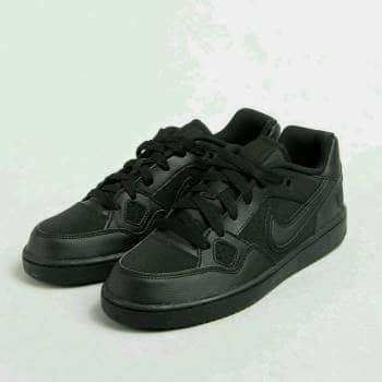 59a220edd3 Tenis Nike Force Black - GoTrendier - 760227