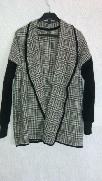 Abrigo casual/formal