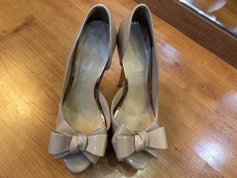 Zapatos Nude Brantano