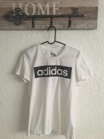 Adidas playera algodon
