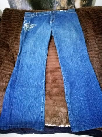 Jeans talla 36 LEI