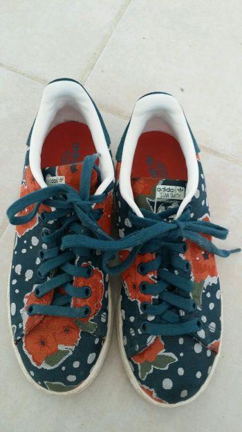 Adidas Stan Smith (precio a tratar)
