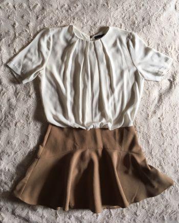 Vestido-Falda Sfera