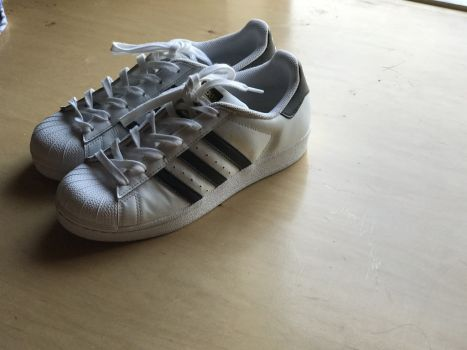 Adidadas super star vendidos