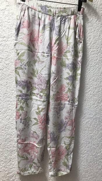 Pijama primaveral