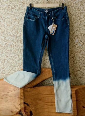 Jeans NUEVO,  a la cintura