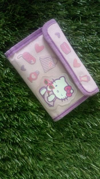 Set carteras Hello Kitty
