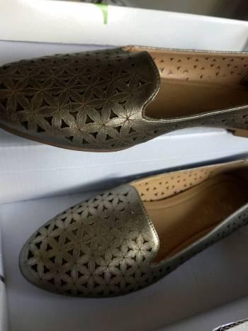 Zapatos westies