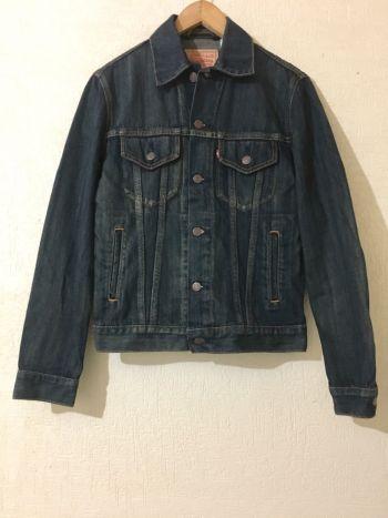 Denim retro vintage jacket nueva