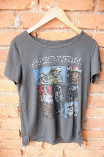 Playera Star Wars