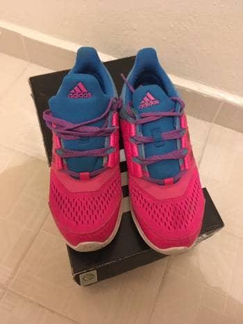 Adidas hyperfast 2.0