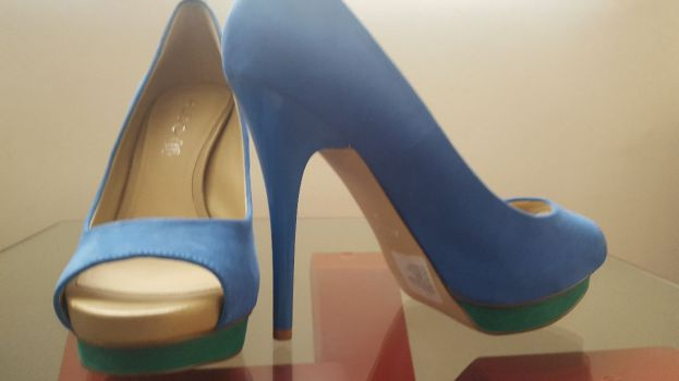 Aldo Shoes - High heels