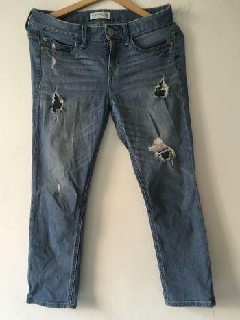 Boyfriend Jeans Express