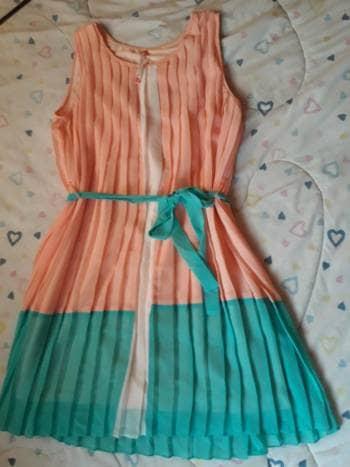 Vestido aranza