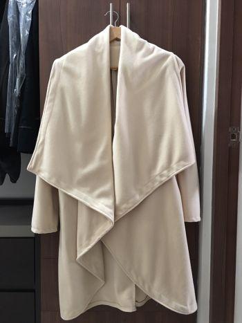 Abrigo asimetrico