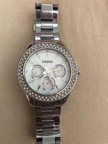 f4eb2405a94a Reloj Fossil Dama Usado - GoTrendier - 165969