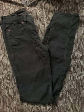 Pantalon H&M tipo pana
