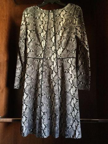 Vestido ideal para el invierno