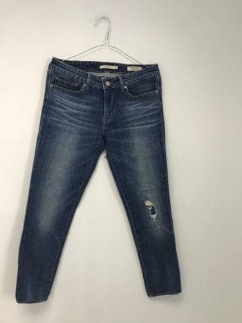 Jeans skinny rotos LEVI'S