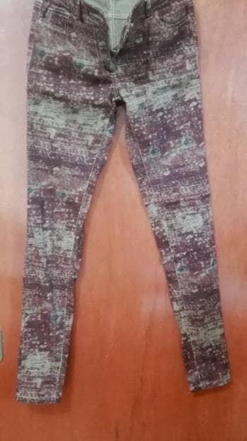 Pantalon sexy jeans t 3