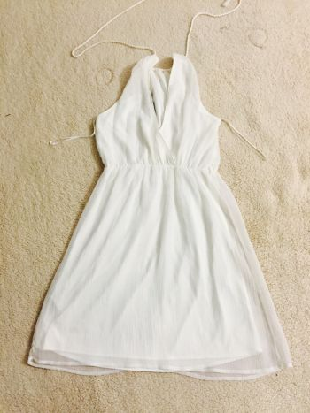 Vestido Perla/XS